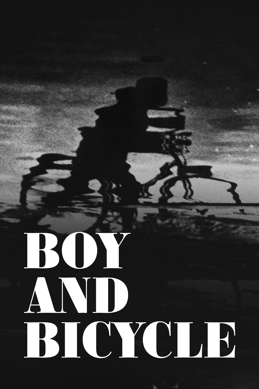 Boy and Bicycle | Scott, Ridley (Réalisateur)