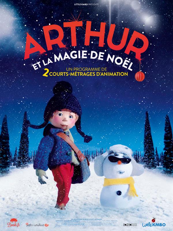 Arthur et la magie de Noël | Yashiro, Takeshi (Réalisateur)