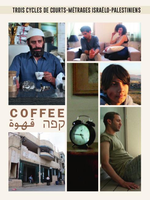 Coffee, Water and Sport - Partie 1 : Coffee | Abu Baker, Gazi (Réalisateur)