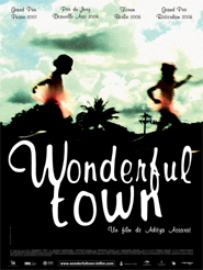 """Afficher """"Wonderful Town"""""""