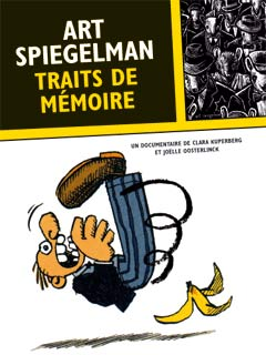 Art Spiegelman - Traits de mémoire | Kuperberg, Clara (Réalisateur)