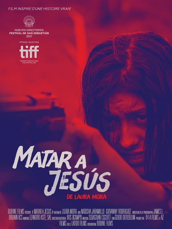 Matar a Jesús | Mora, Laura (Réalisateur)