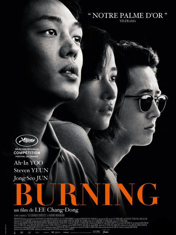 Burning | Lee, Chang-dong (Réalisateur)