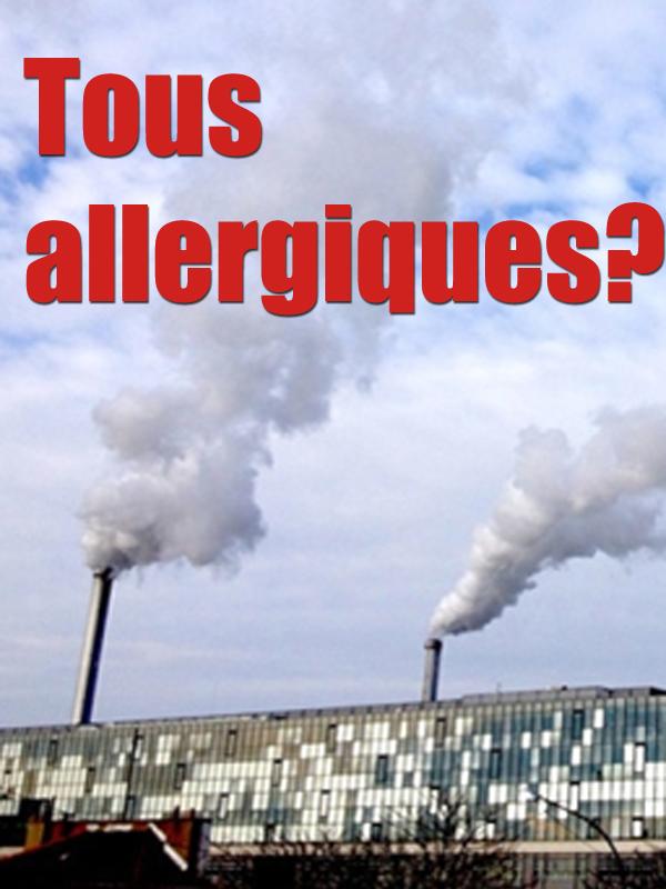 Tous allergiques ? | Marani, Patrizia (Réalisateur)