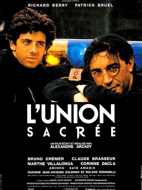 L'Union sacrée | Arcady, Alexandre (Réalisateur)