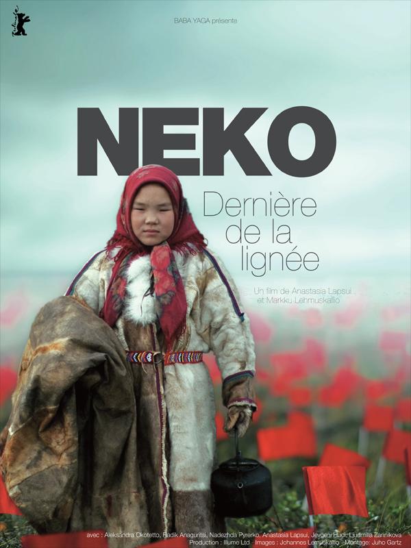 Neko, dernière de la lignée | Lapsui, Anastasia (Réalisateur)