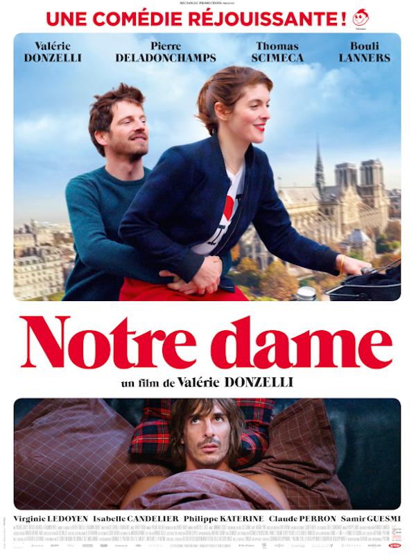 Notre Dame | Donzelli, Valérie (Réalisateur)