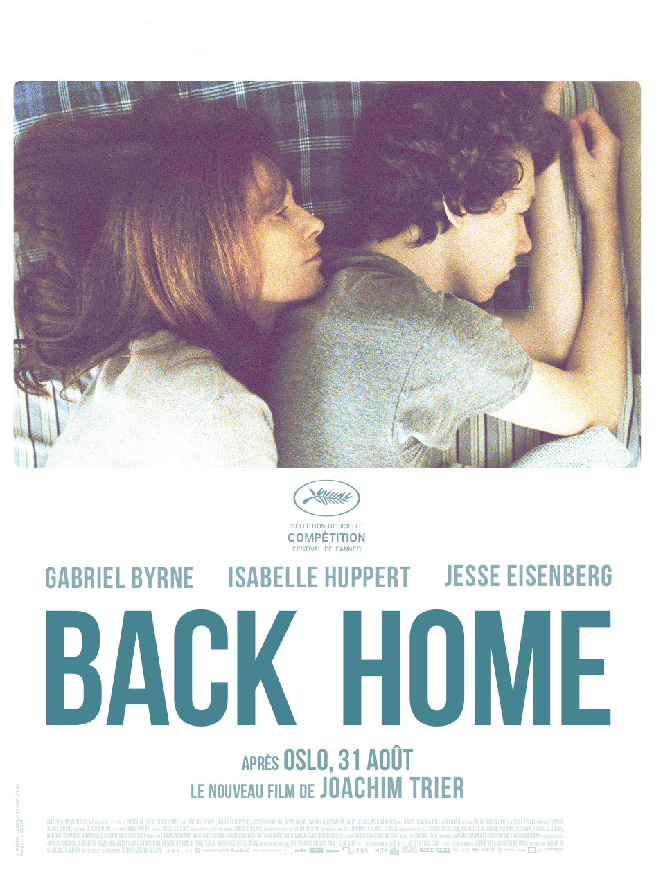 "Afficher ""Back Home"""