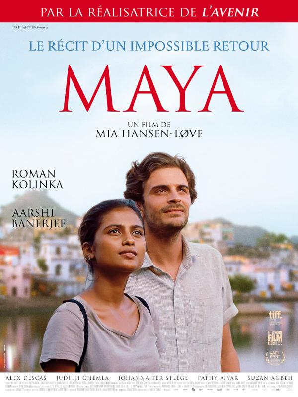 Maya | Hansen-Løve, Mia (Réalisateur)