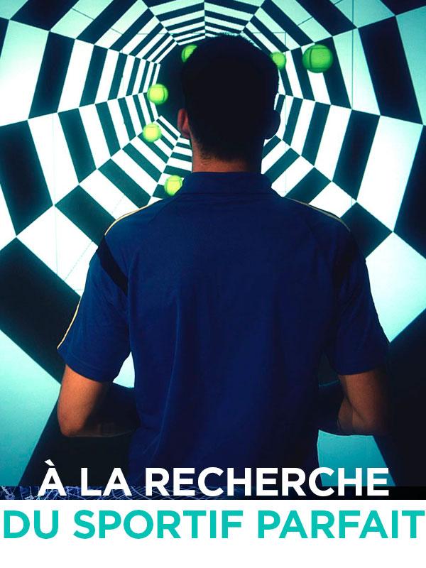 A la recherche du sportif parfait | Laborde, Benoît (Réalisateur)