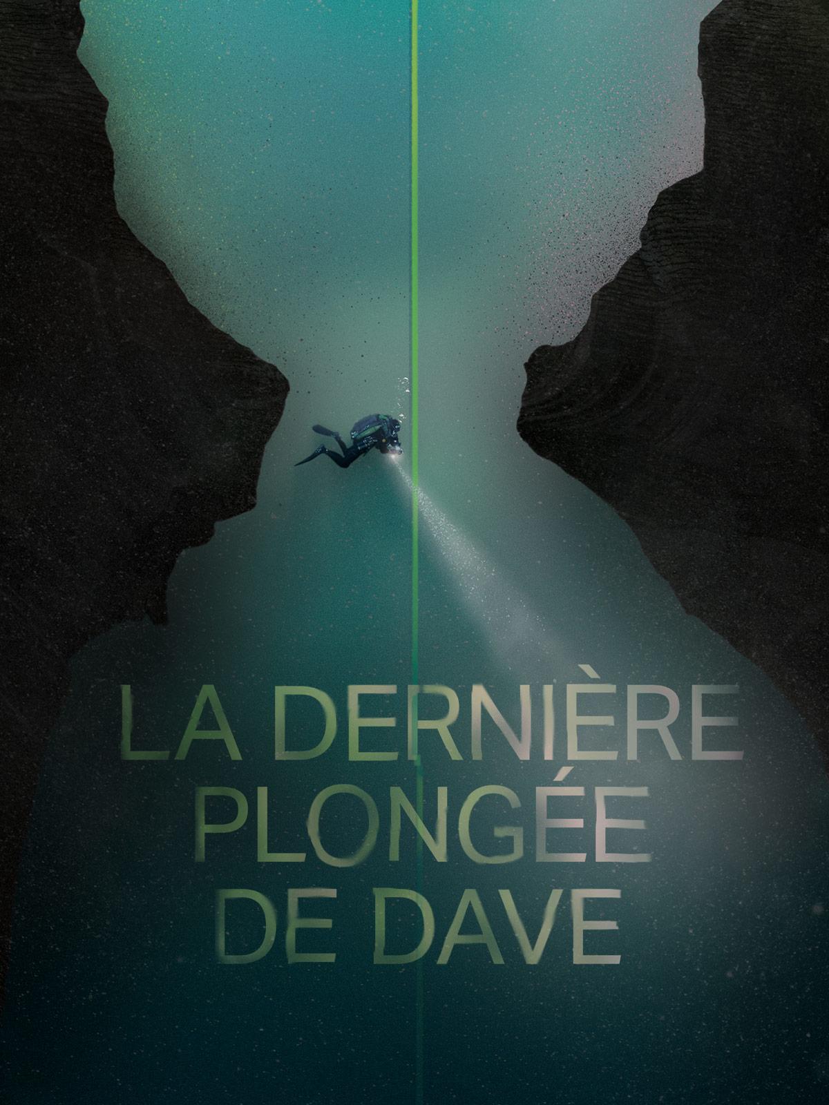 La Dernière Plongée de Dave | Malak, Jonah (Réalisateur)