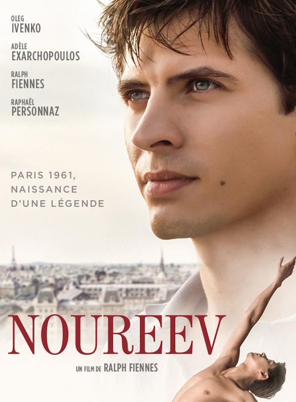 Noureev | Fiennes, Ralph (Réalisateur)