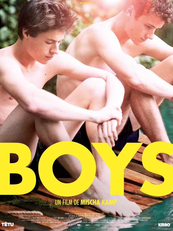 Boys | Kamp, Mischa (Réalisateur)