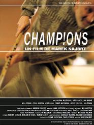 Champions | Najbrt, Marek (Réalisateur)
