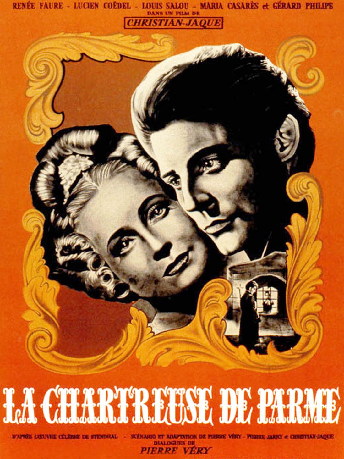 La Chartreuse de Parme | Christian-Jaque,  (Réalisateur)