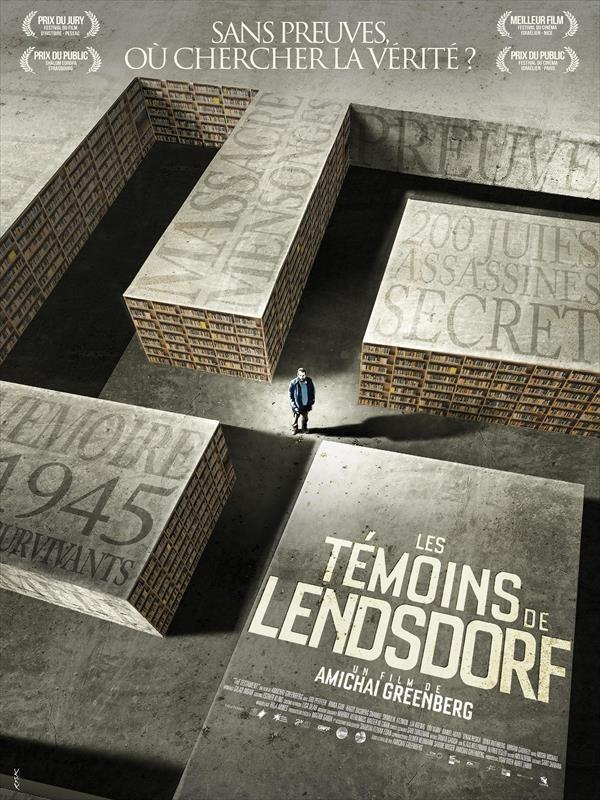 """Afficher """"Les Témoins de Lendsdorf"""""""