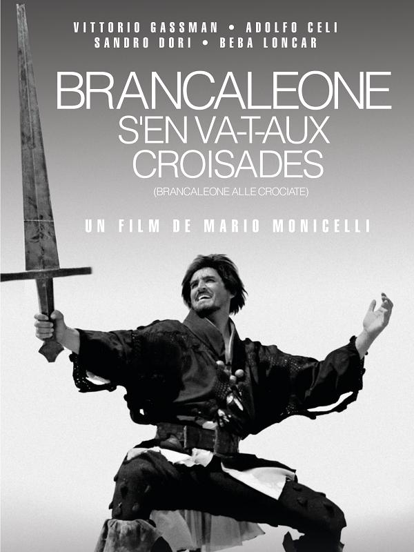 Brancaleone s'en va-t-aux croisades | Monicelli, Mario (Réalisateur)