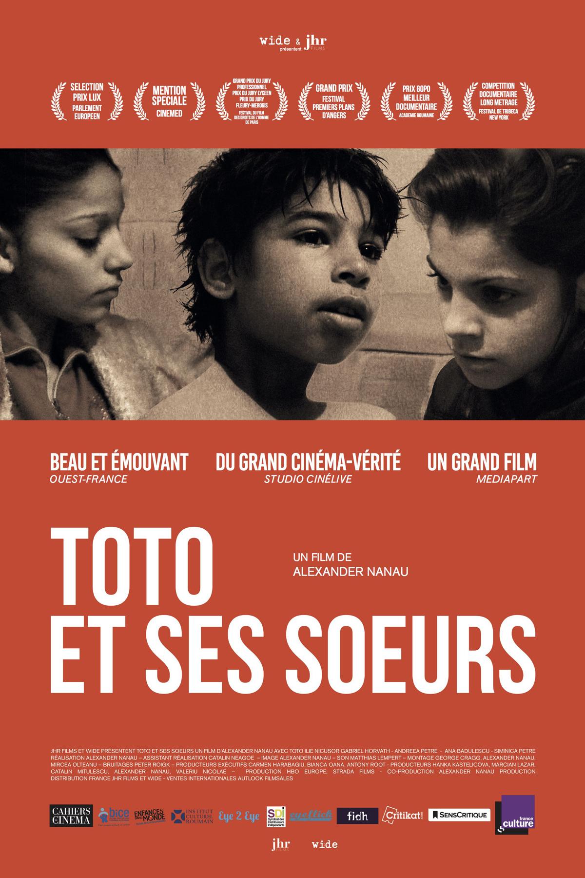 Toto et ses soeurs | Nanau, Alexander (Réalisateur)