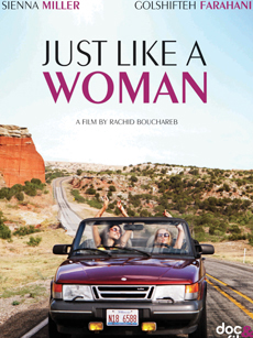 Just like a woman | Bouchareb, Rachid (Réalisateur)