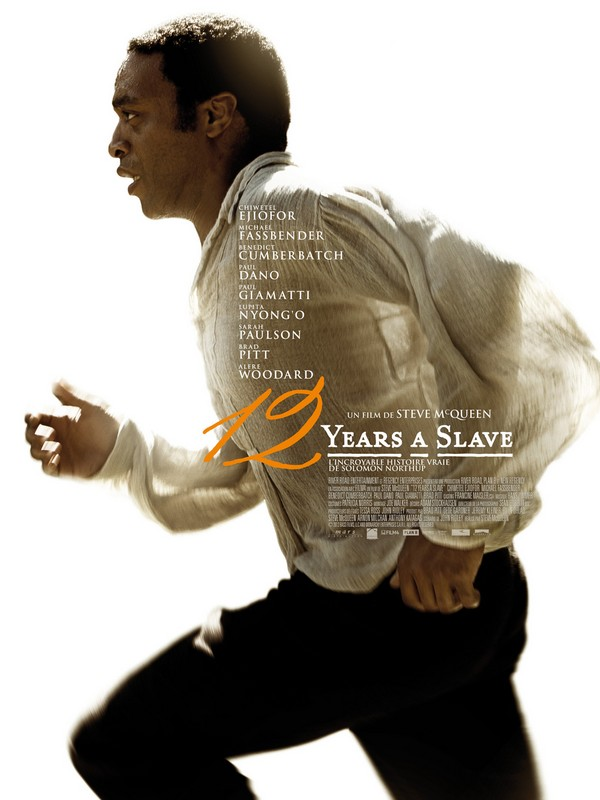 "Afficher ""12 Years a Slave"""