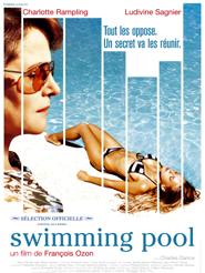 Swimming Pool | Ozon, François (Réalisateur)