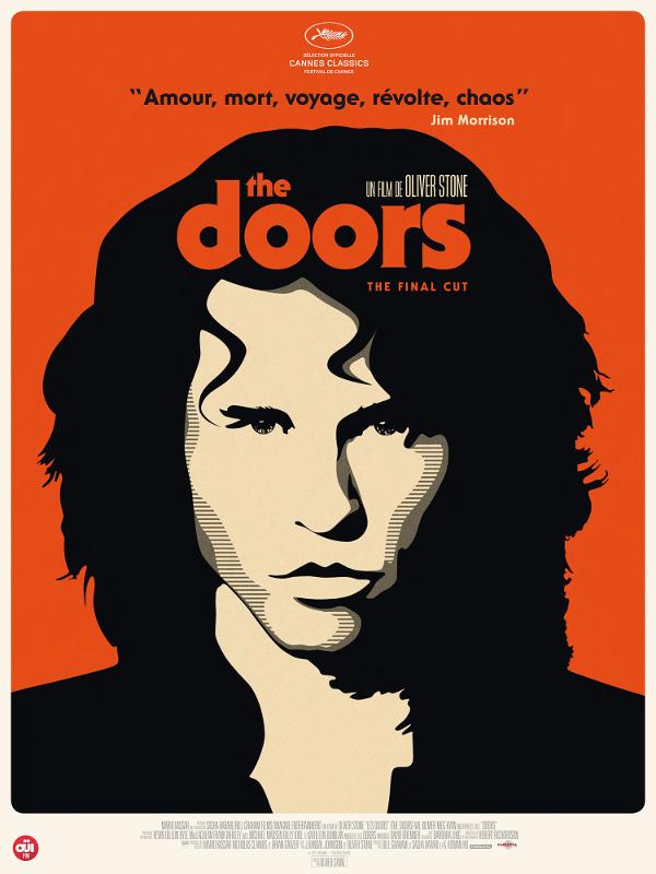 The Doors | Stone, Oliver (Réalisateur)