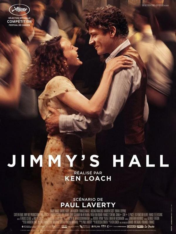 Jimmy's Hall | Loach, Ken (Réalisateur)