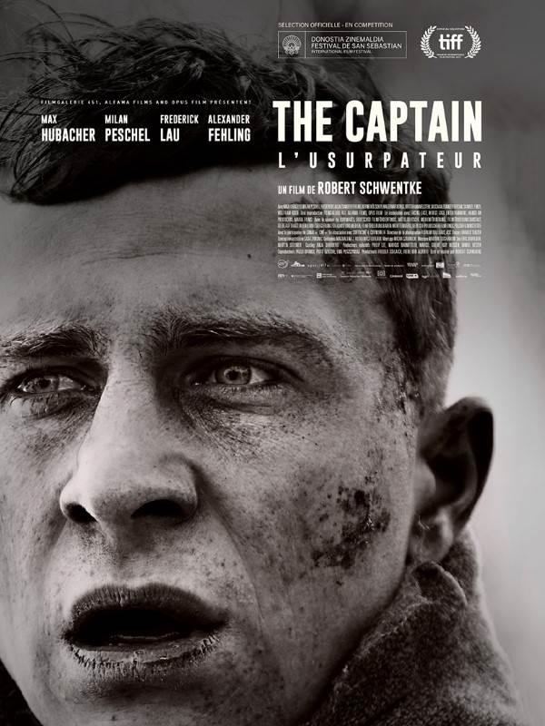 """Afficher """"The Captain : l'usurpateur"""""""