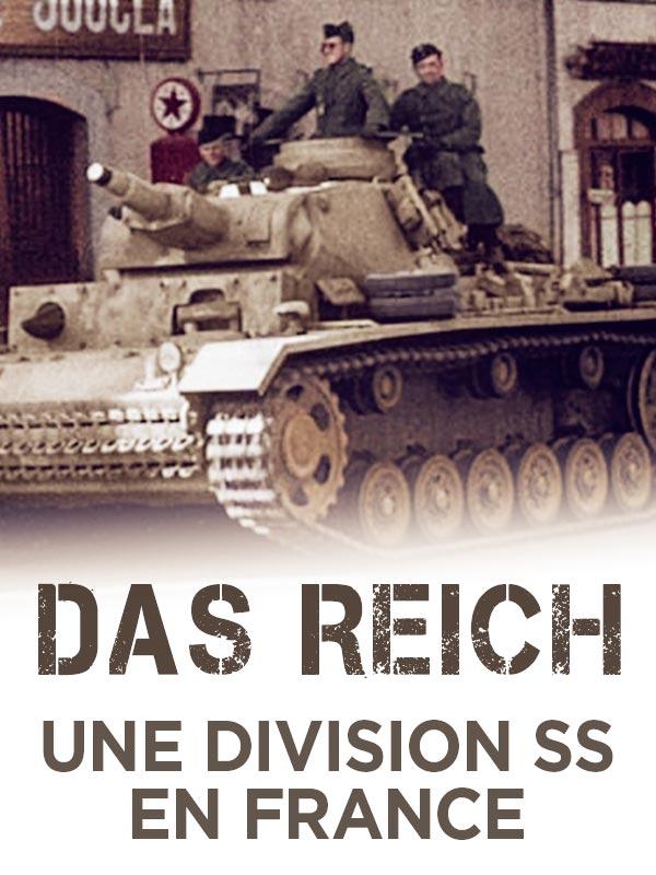 Das Reich, une division SS en France | Prazan, Michaël (Réalisateur)