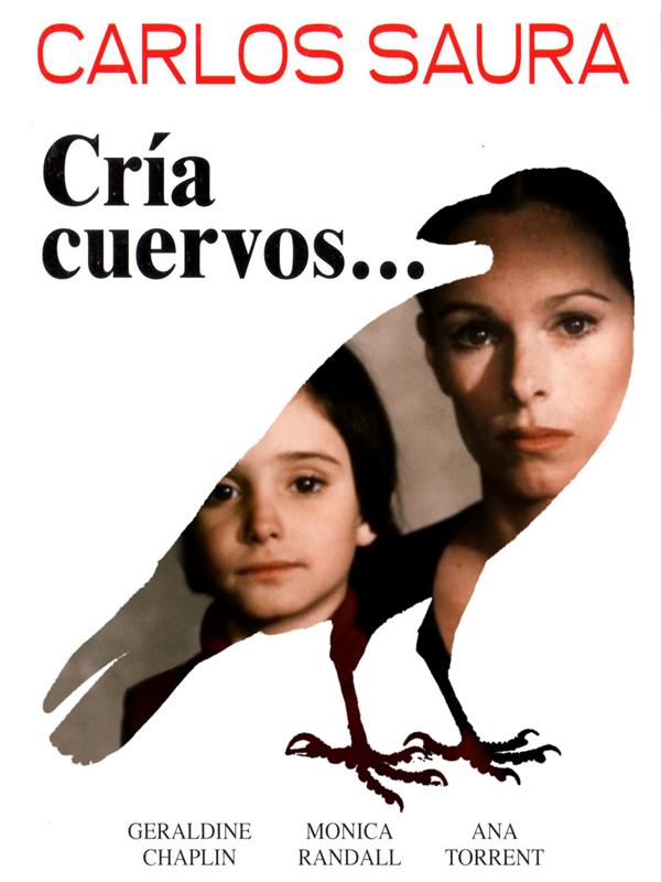 Cría cuervos | Saura, Carlos (Réalisateur)