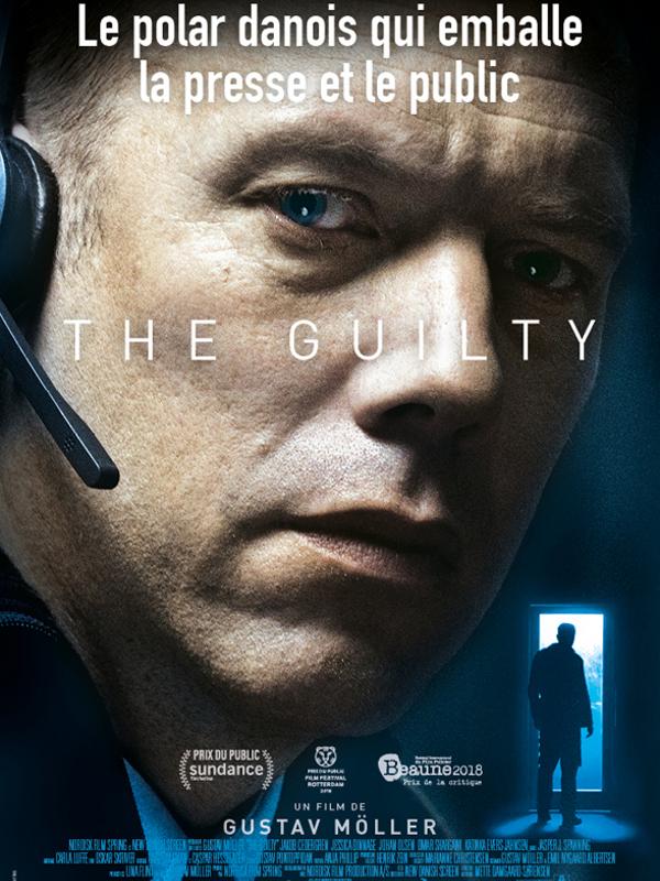 The Guilty | Möller, Gustav (Réalisateur)