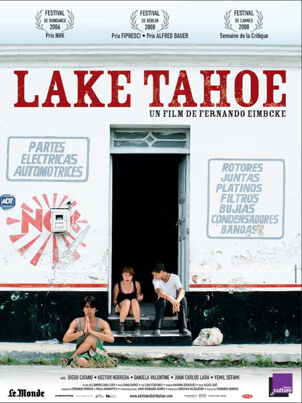 Lake Tahoe | Eimbcke, Fernando (Réalisateur)
