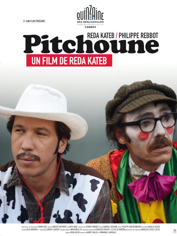 Pitchoune | Kateb, Reda (Réalisateur)