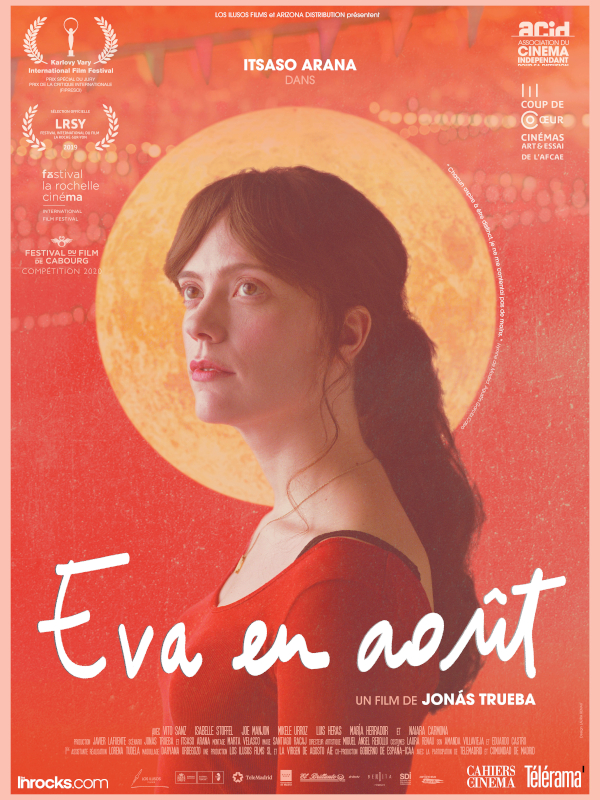 Eva en août | Trueba, Jonás (Réalisateur)