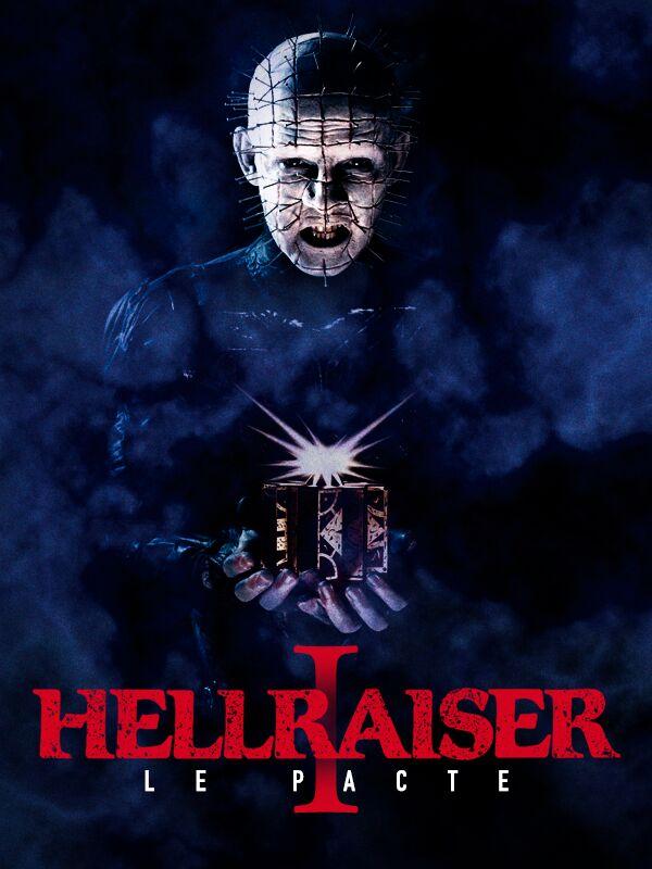 Hellraiser : le pacte | Barker, Clive (Réalisateur)