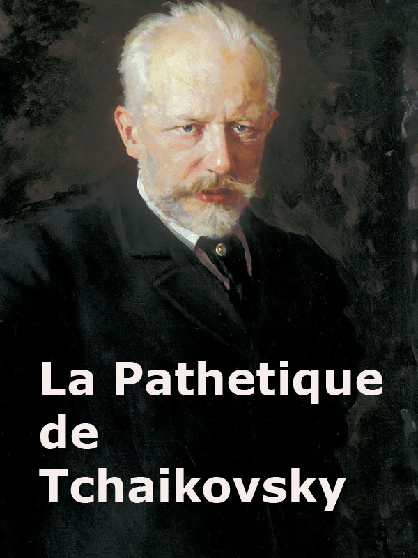 La Pathétique de Tchaikovski | Pasternak, Iossif (Réalisateur)
