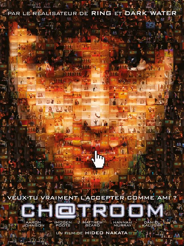 Chatroom | Nakata, Hideo (Réalisateur)