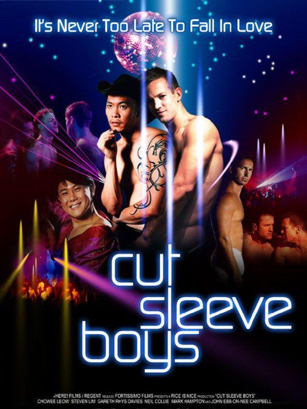 Cut Sleeve Boys | Yeung, Ray (Réalisateur)