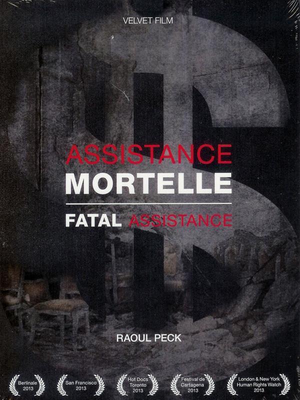 Assistance mortelle | Peck, Raoul (Réalisateur)