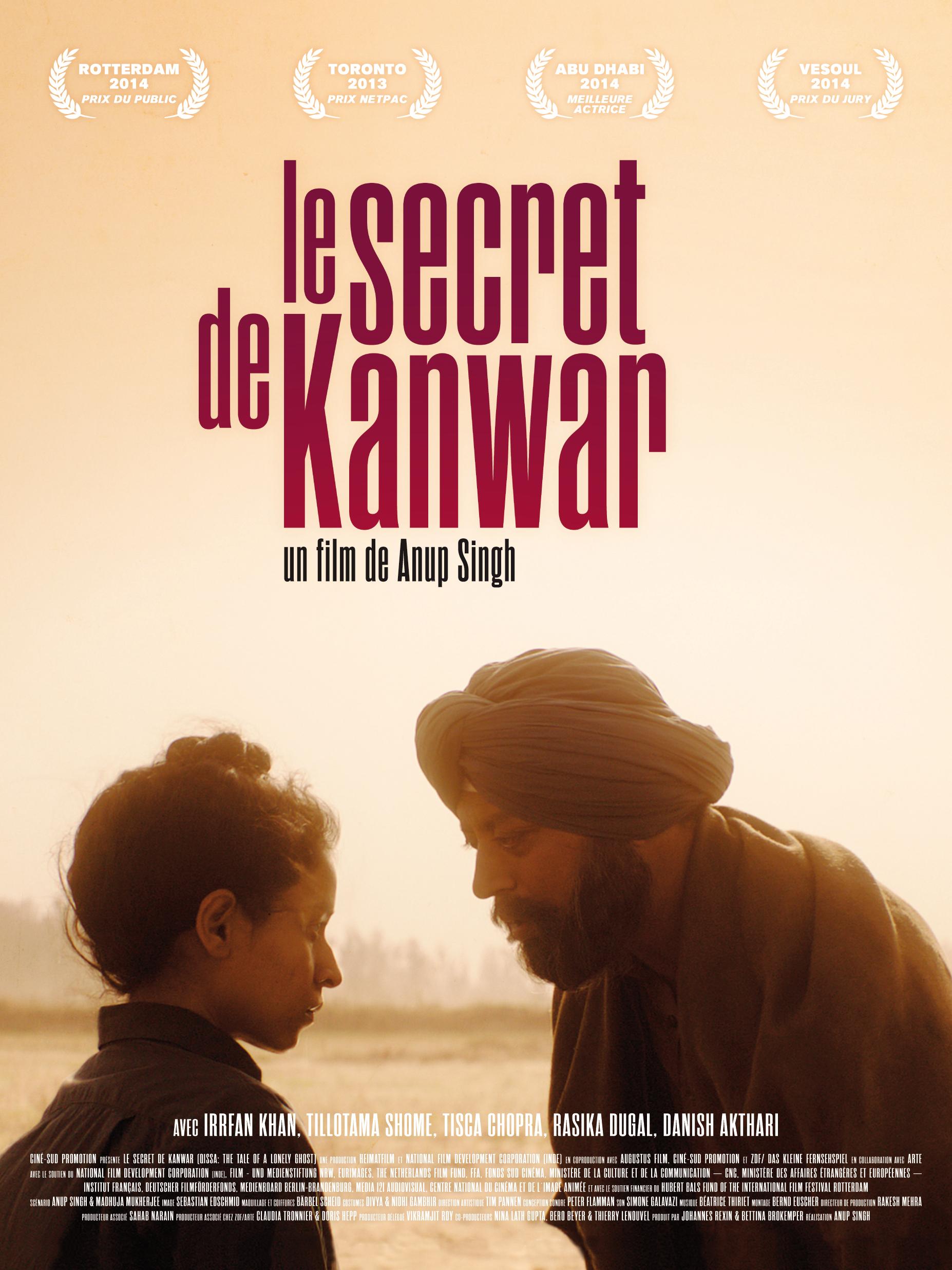Le Secret de Kanwar | Singh, Anup (Réalisateur)