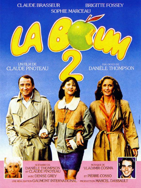 La Boum 2 | Pinoteau, Claude (Réalisateur)