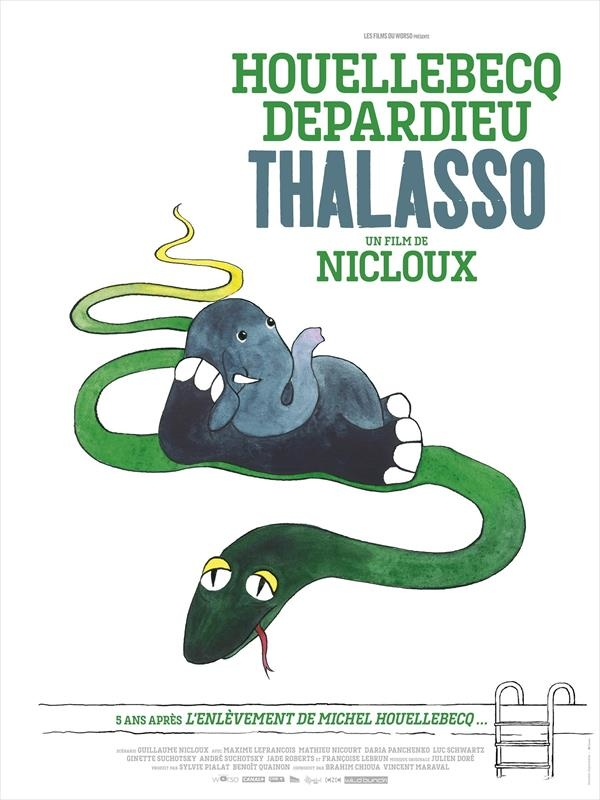 Thalasso | Nicloux, Guillaume (Réalisateur)