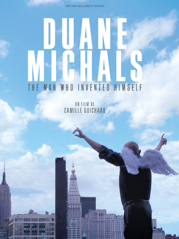 Duane Michals, the man who invented himself | Guichard, Camille (Réalisateur)