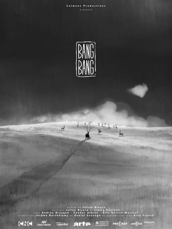 Bang Bang !   Bisaro, Julien (Réalisateur)