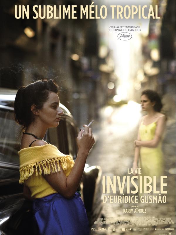 La Vie invisible d'Eurídice Gusmão | Aïnouz, Karim (Réalisateur)