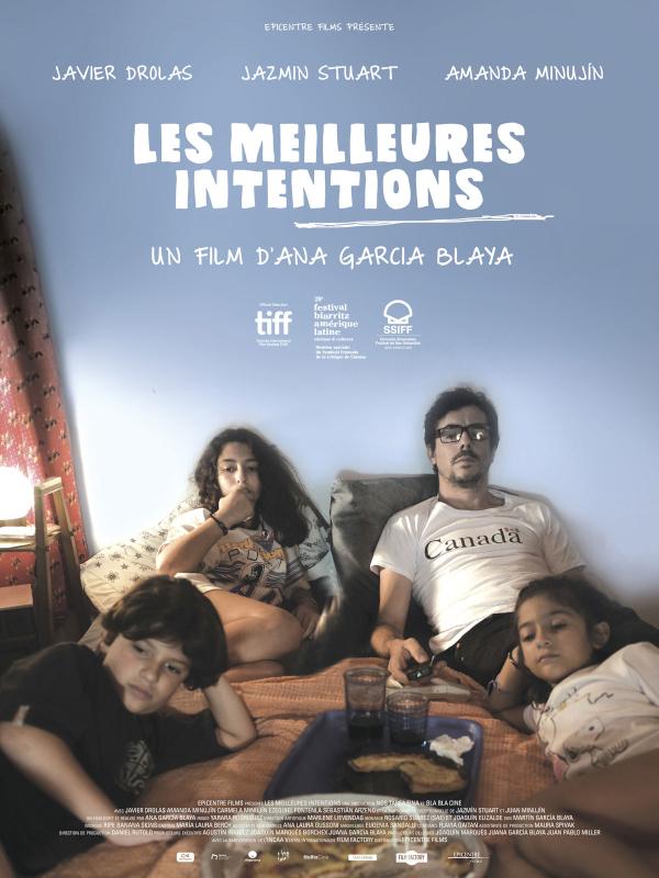 Les Meilleures intentions | García Blaya, Ana (Réalisateur)