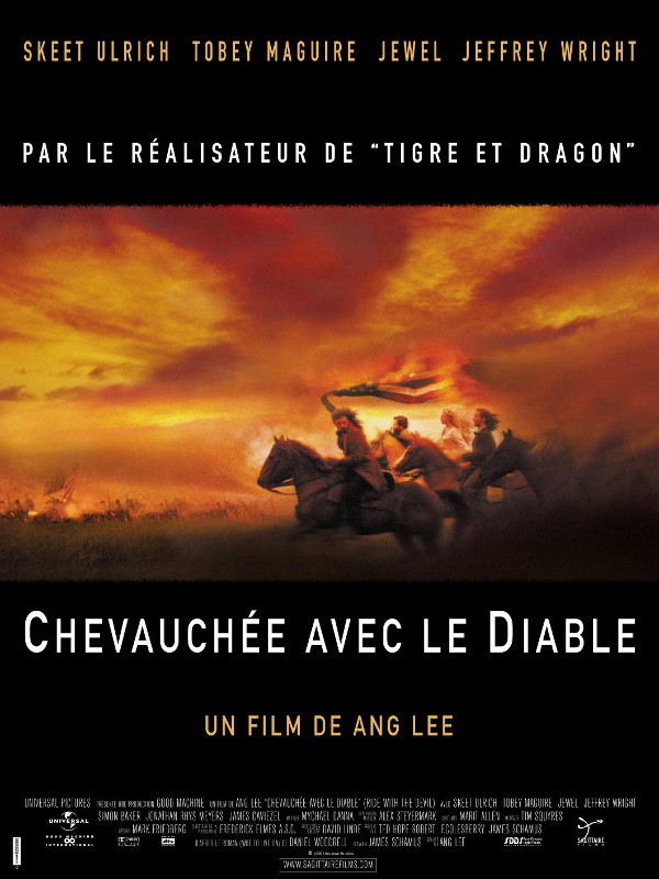 Chevauchée avec le diable | Lee, Ang (Réalisateur)