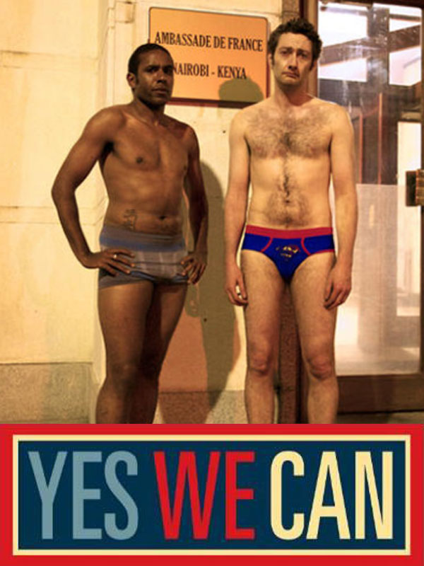 Yes we can | Abbou, Olivier (Réalisateur)