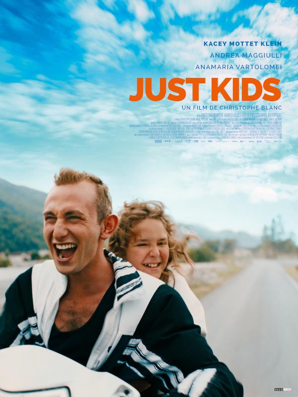 Just Kids | Blanc, Christophe (Réalisateur)
