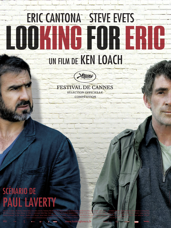 Looking for Eric | Loach, Ken (Réalisateur)